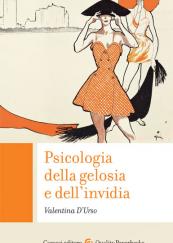 Psicologia della gelosia e dell'invidia