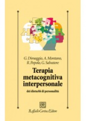 Terapia metacognitiva interpersonale dei disturbi di personalità
