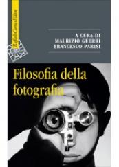 Filosofia della fotografia