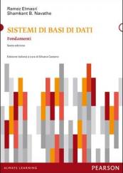 Sistemi di basi di dati Fondamenti