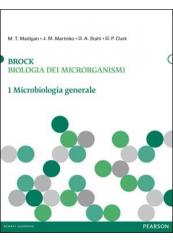 BROCK Biologia dei microrganismi 1 Microbiologia generale