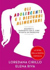 Gli adolescenti e i disturbi alimentari