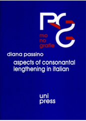 Aspects of Consonantal Lenghthening in Italian