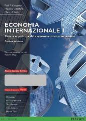 Economia Internazionale 1 Teoria e politica del commercio internazionale