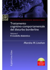 Trattamento cognitivo-comportamentale del disturbo borderline. Volume 1 - 2