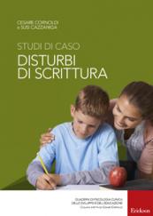 Studi di caso - Disturbi di scrittura