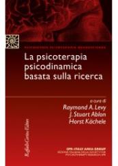 La psicoterapia psicodinamica basata sulla ricerca