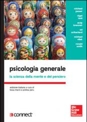 Psicologia generale. La scienza della mente e del pensiero