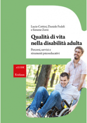 Qualità di vita nella disabilità adulta