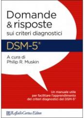 Domande e risposte sui criteri diagnostici DSM-5