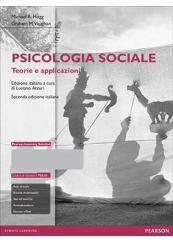 Psicologia sociale Teorie e applicazioni