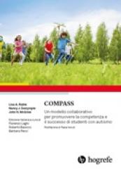 Compass. Un modello collaborativo per promuovere la competenza e il successo di studenti con autismo