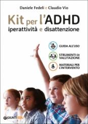Kit per l'ADHD Iperattività e disattenzione