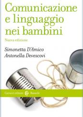 Comunicazione e linguaggio nei bambini