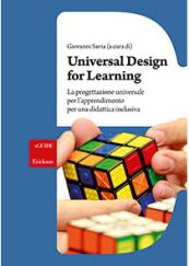 Universal Design for Learning La Progettazione Universale per l'Apprendimento per una didattica inclusiva