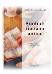 Studi di italiano antico