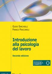 Introduzione alla psicologia del lavoro