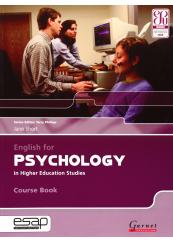 English for Psychology