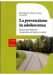 La prevenzione in adolescenza