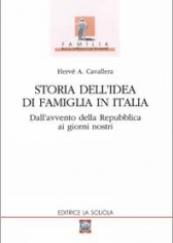 Storia dell'idea di famiglia in Italia