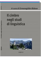 Il cimbro negli studi di linguistica