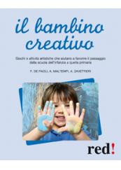 Il bambino creativo