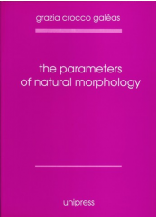 The Parameters of Natural Morphology
