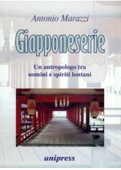 Giapponeserie. Un antropologo tra uomini e spiriti lontani