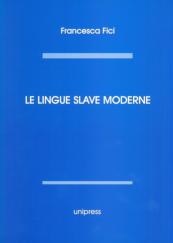 Le lingue slave moderne
