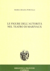 Le figure dell' autorità nel teatro di Marivaux