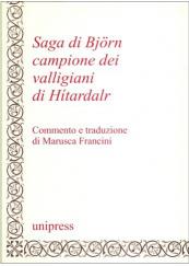Saga di Bjorn campione dei valligiani di Hitardalr