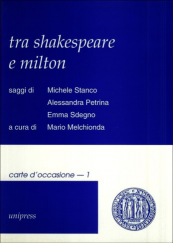 The Shakespeare e Milton