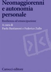 Neomaggiorenni e autonomia personale