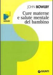 Cure materne e salute mentale del bambino
