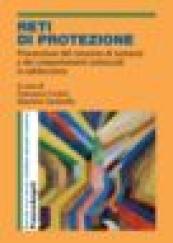 Reti di protezione Prevenzione del consumo di sostanze e dei comportamenti antisociali in adolescenza