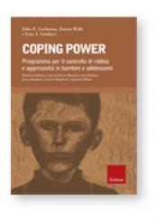 Coping Power Programma per il controllo di rabbia e aggressività in bambini e adolescenti