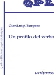 Un profilo del verbo