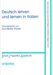 Deutsch lehren und lerner in italien