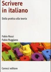 Scrivere in italiano