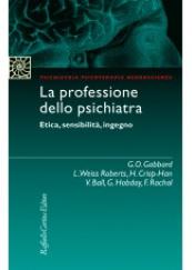 La professione dello psichiatra