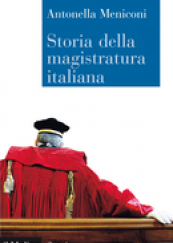 Storia della magistratura italiana