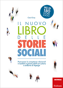 Il Nuovo Libro Delle Storie Sociali Promuovere Le Competenze