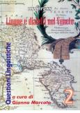 Lingue e dialetti nel Veneto. Volume 2