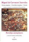 Novelas ejemplares - Il novelliere castigliano - Novelle