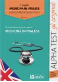 I test di Medicina in inglese. Eserciziario commentato