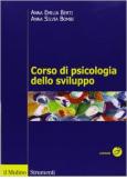 Corso di psicologia dello sviluppo Dalla nascita all'adolescenza