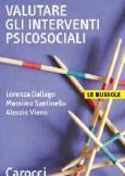 Valutare gli interventi psicosociali