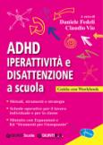 ADHD iperattività e disattenzione a scuola