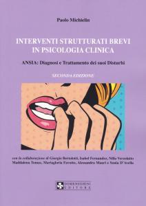 Interventi Strutturati Brevi in Psicologia Clinica