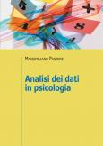 Analisi dei dati in psicologia Con applicazioni in R